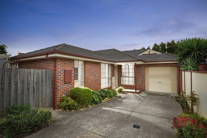Picture of 2/6 Huxtable Avenue, ALTONA NORTH VIC 3025