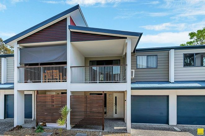 Picture of 13/8-18 Bailey Road, BIRKDALE QLD 4159