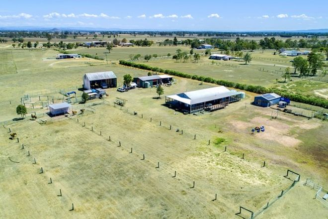 Picture of 213 Vineyard Road, COOMINYA QLD 4311