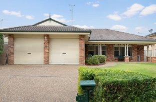 Picture of 28 Acacia Avenue, Glenmore Park NSW 2745
