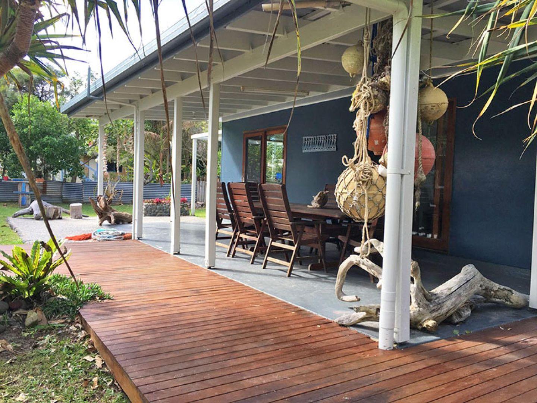 3 Honeysuckle Street, Brooms Head NSW 2463, Image 1