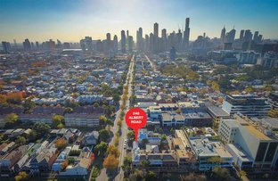 Picture of 246 Albert Road, South Melbourne VIC 3205