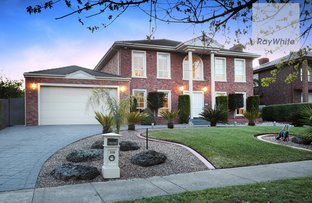Picture of 109 Normanby Drive, Greenvale VIC 3059