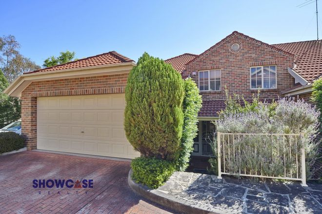 Picture of Unit 4/780 Pennant Hills Rd, CARLINGFORD NSW 2118