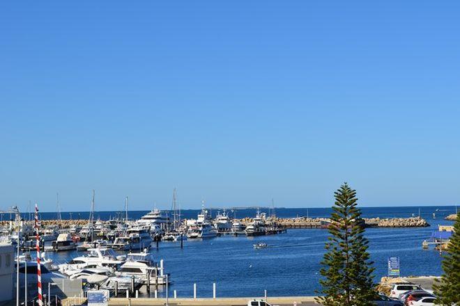 Picture of 5/68 Marine Terrace, FREMANTLE WA 6160