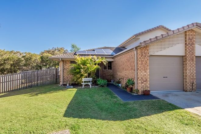 Picture of 99/6-10 Bourton Road, MERRIMAC QLD 4226