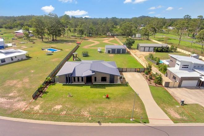Picture of 6 Swagman Drive, BENARABY QLD 4680