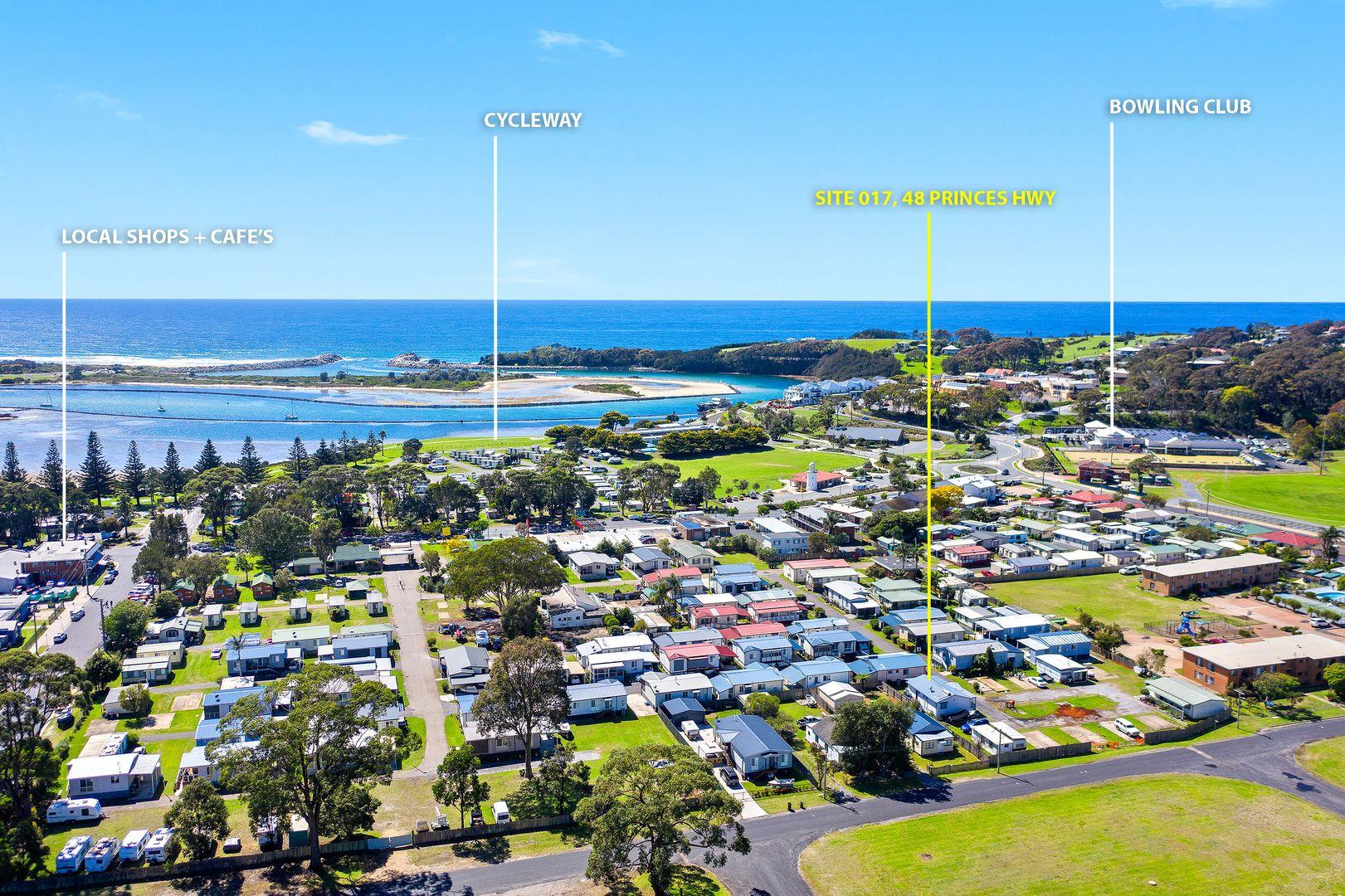 017/48-58 Princes Highway, Narooma NSW 2546, Image 1