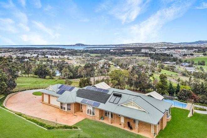 Picture of Lot 3 Wongawilli Lodge (26 Larkins Lane), YALLAH NSW 2530