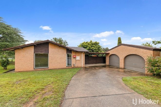 Picture of 202 Dexter Street, COOK ACT 2614