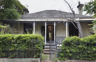 Picture of 19 Westmoreland Street, Glebe NSW 2037