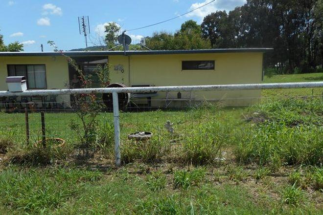 Picture of 37 Wondai Road, PROSTON QLD 4613