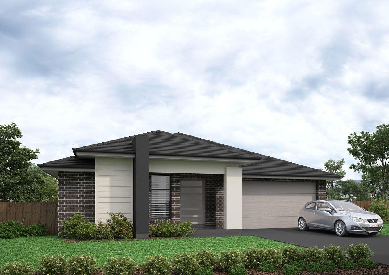 Lot 312 Corallee Crescent, Marsden Park NSW 2765, Image 0