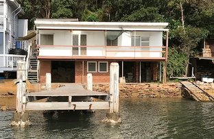 Picture of Lot 10 Hawkesbury River Access, Little Wobby NSW 2256