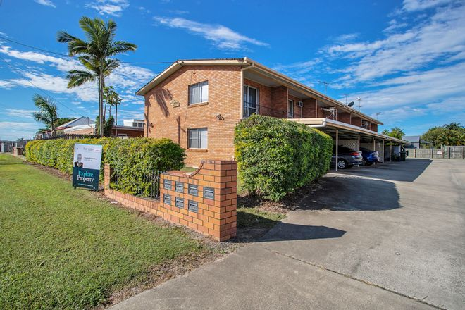 Picture of 2/11 Porter Street, MACKAY QLD 4740
