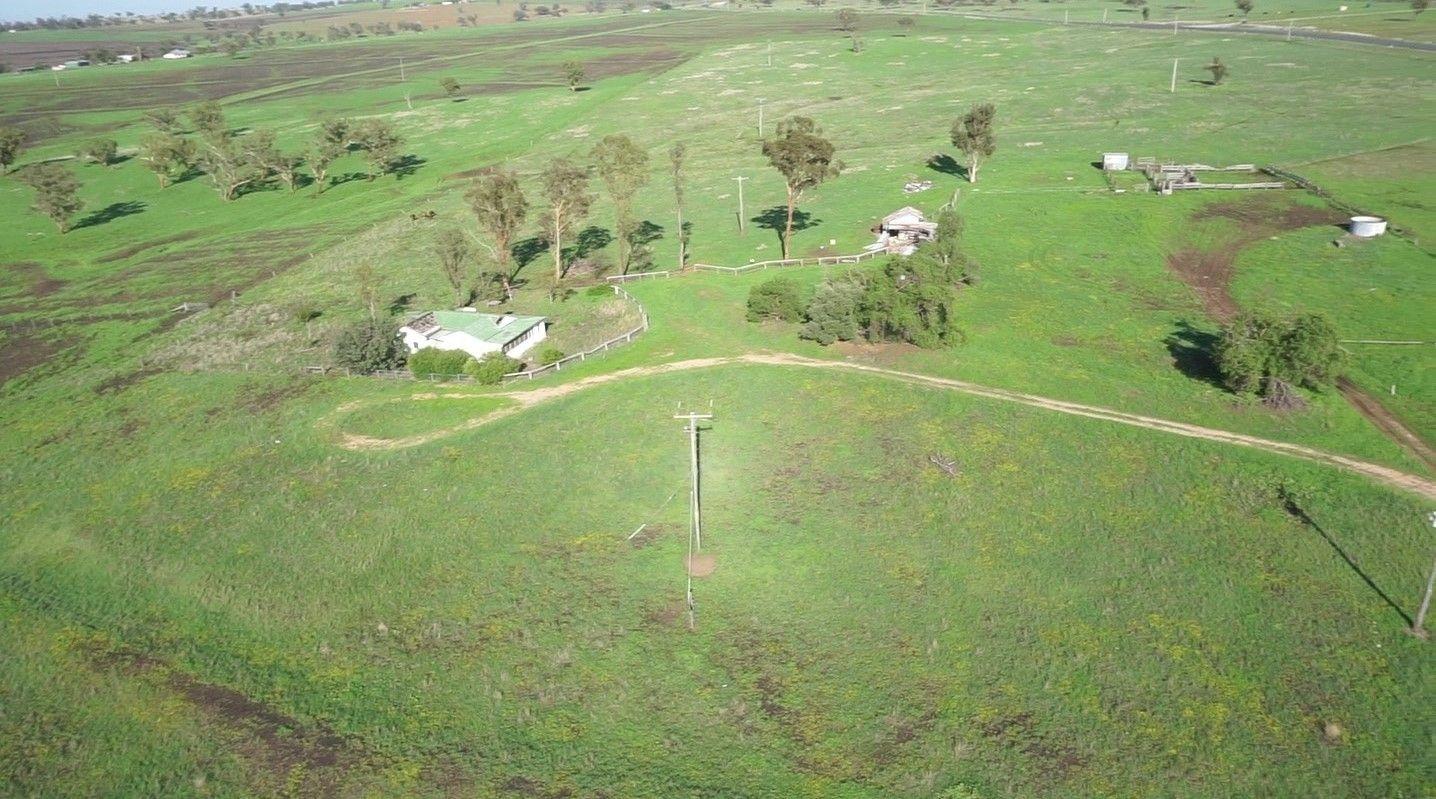 'Marjoyan' 6153 Golden Highway, Merriwa NSW 2329, Image 0