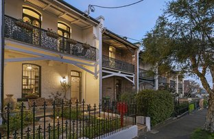 Picture of 41 Smith Street, Rozelle NSW 2039