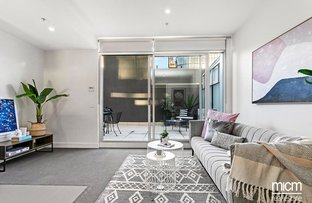 Picture of 205/95 Berkeley Street, Melbourne VIC 3000