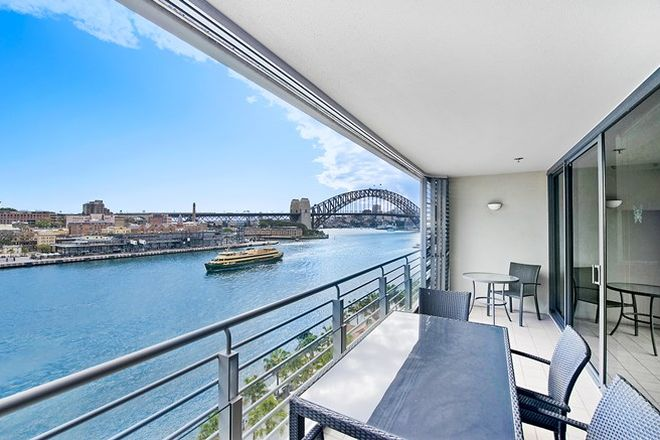 Picture of 73/3 Macquarie Street, SYDNEY NSW 2000