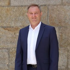 Gerry Ricco, Sales representative