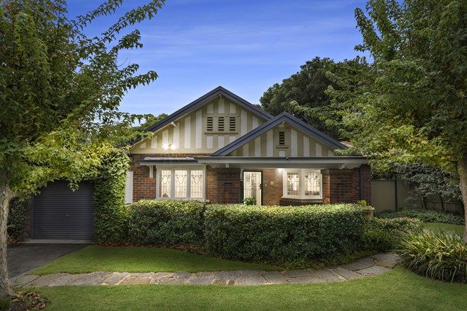 Picture of 32 Addison Avenue, ROSEVILLE NSW 2069