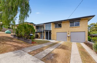 Picture of 17 McCubbins Street, Everton Park QLD 4053