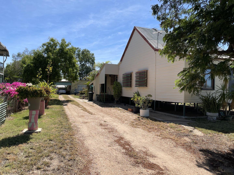 5 Stansfield Street, Hughenden QLD 4821, Image 1