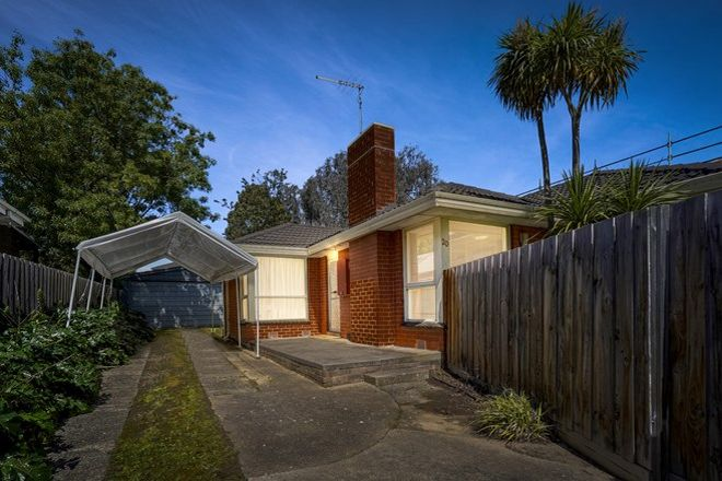 Picture of 20 Allanfield  Crescent, WANTIRNA SOUTH VIC 3152