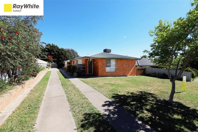 Picture of 5 Hume Place, TUMUT NSW 2720