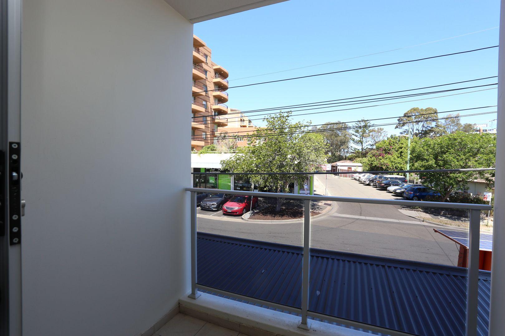 S3/46 Borrodale Road, Kingsford NSW 2032, Image 0