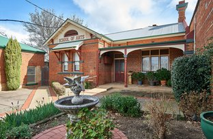 Picture of 96 Cowabbie Street, Coolamon NSW 2701