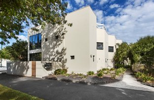Picture of 4/21 St Vincent Street, Albert Park VIC 3206