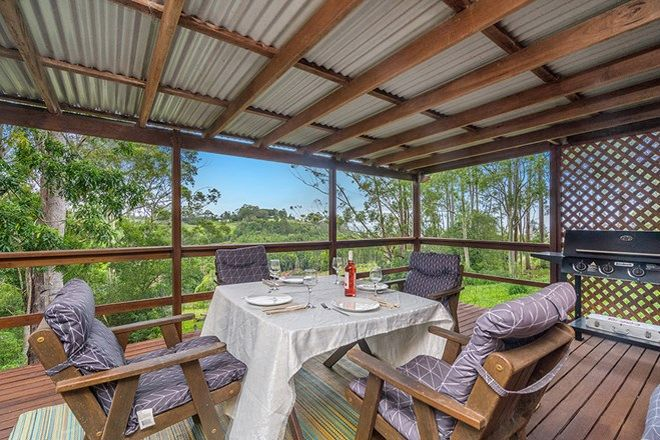Picture of 93 Kings Road, FEDERAL NSW 2480