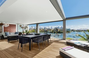 Picture of 10 Annandale Street, Darling Point NSW 2027