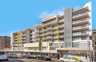 Picture of 7/1 Alfred Street, Hurstville NSW 2220