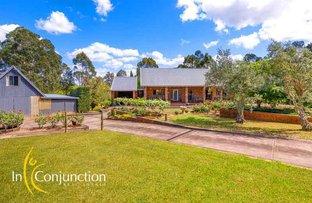 7 Knock Farrell Road, Glenorie NSW 2157