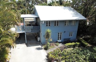 Picture of 18 Starkey Street, Wellington Point QLD 4160