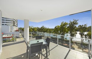 Picture of 104, 204 & 304/1-7 East Street, Rockhampton City QLD 4700