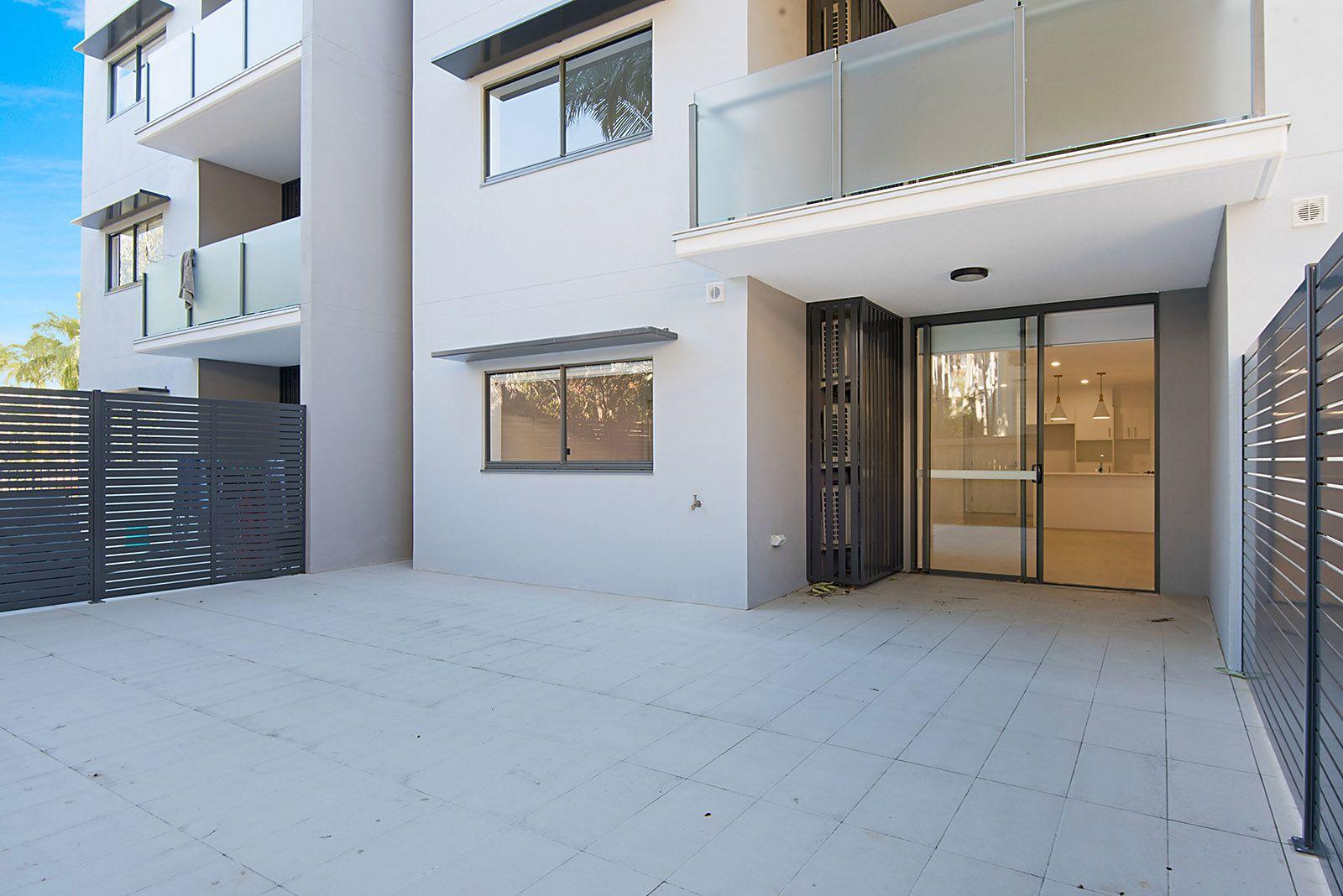 205/5-9 FOLKESTONE STREET, Bowen Hills QLD 4006, Image 0