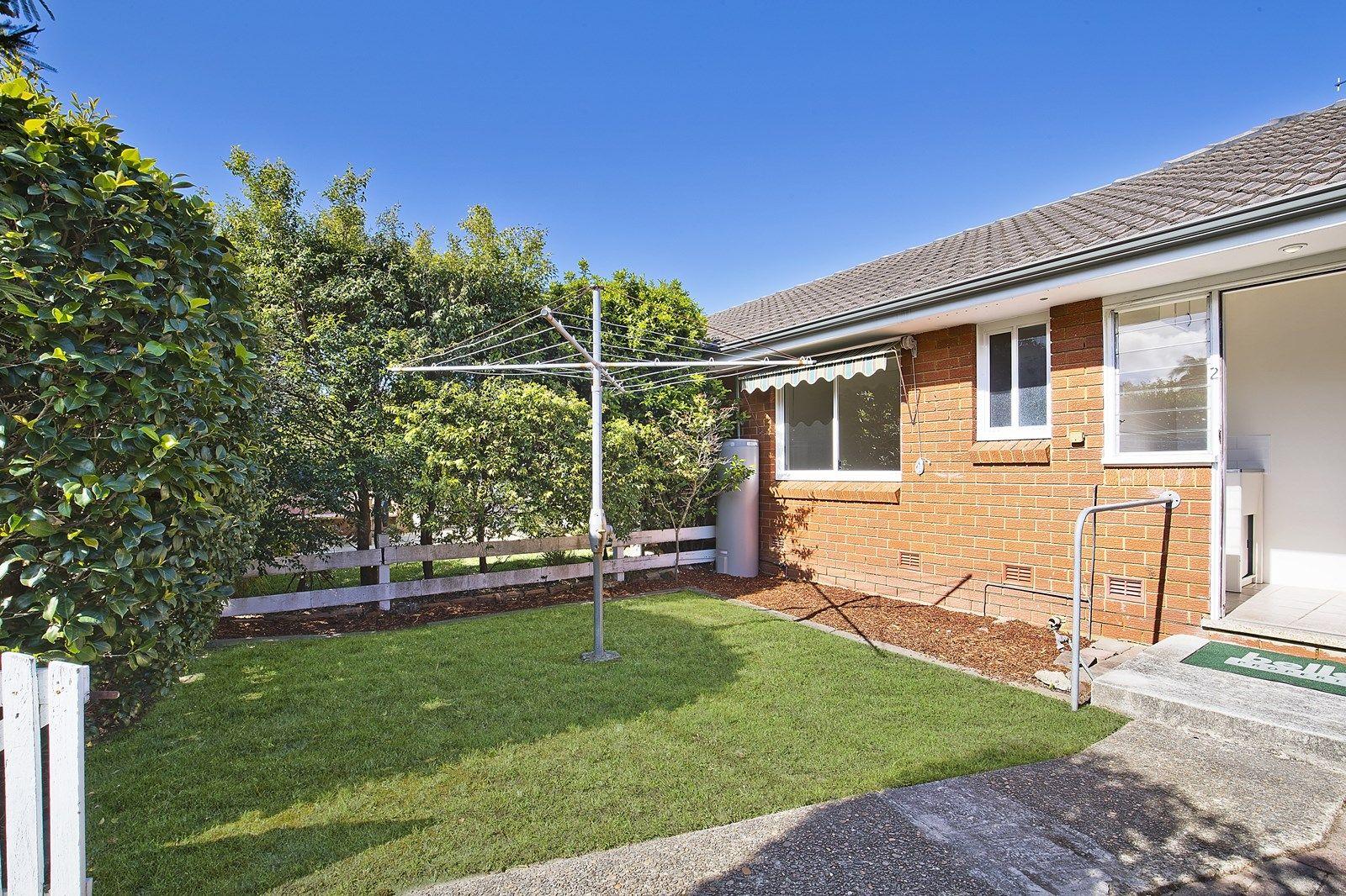 2/71 Hilma Street, Collaroy Plateau NSW 2097, Image 2