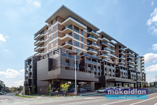 Picture of 209/10 Station Street, CAULFIELD NORTH VIC 3161