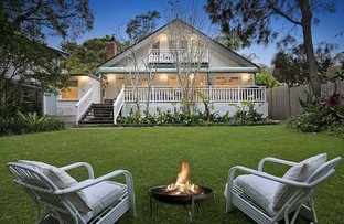 Picture of 13 Catalina Crescent, Avalon Beach NSW 2107