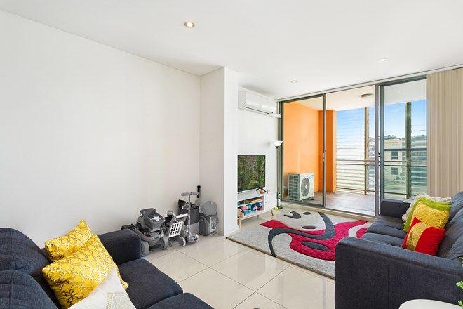 Picture of 205/39 Cooper Street, STRATHFIELD NSW 2135