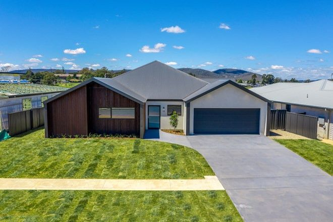 Picture of 13 Vincent Avenue, GOULBURN NSW 2580