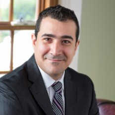 Anthony Demarco, Sales Consultant/Auctioneer