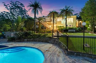 Picture of 11 Randolph Street, Wahroonga NSW 2076