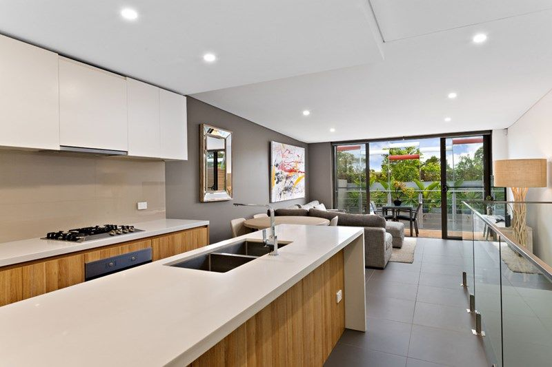 17/300 Johnston St, Annandale NSW 2038, Image 0