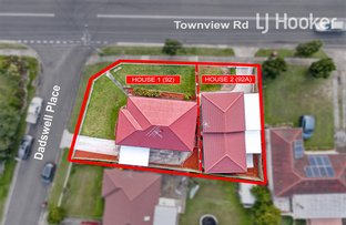 Picture of 92 + 92a Townview Road, Mount Pritchard NSW 2170