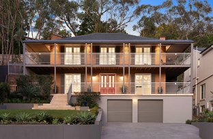 Picture of 15 Tamar Place, Wahroonga NSW 2076
