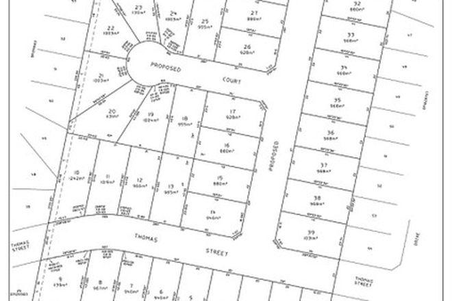 Picture of Lot 38 Thomas Street, GOL GOL NSW 2738